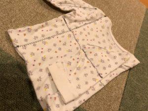 モンテッソーリ教育の「折る」おしごとで洗濯物を畳める子になった!byきんいろびより